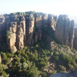 valley of desolation, South-Africa