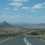 Karoo, Route 62, South-Africa